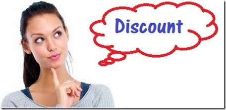 where is my hosting discount deal offer